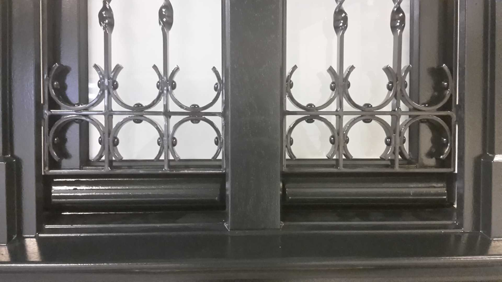 deurroosters 2